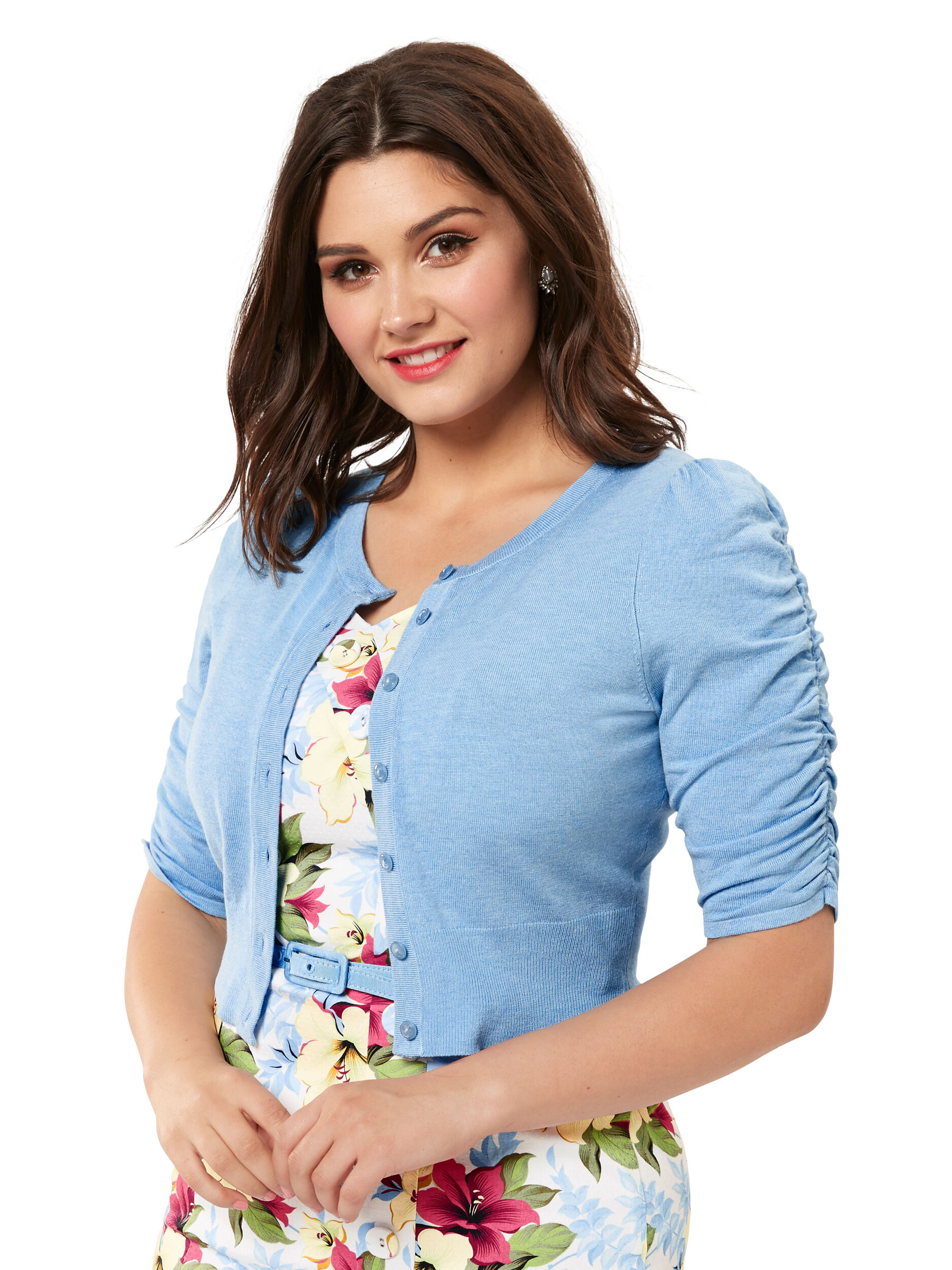 Lila Rose Cardi