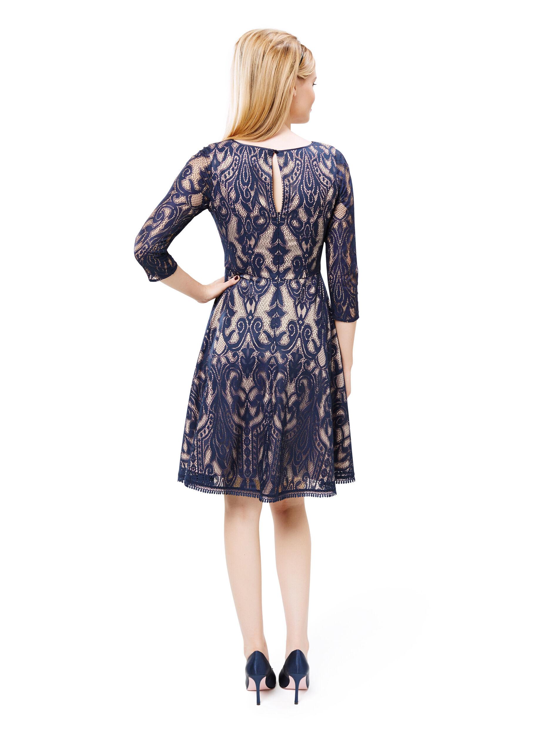 Midnight Beauty Dress
