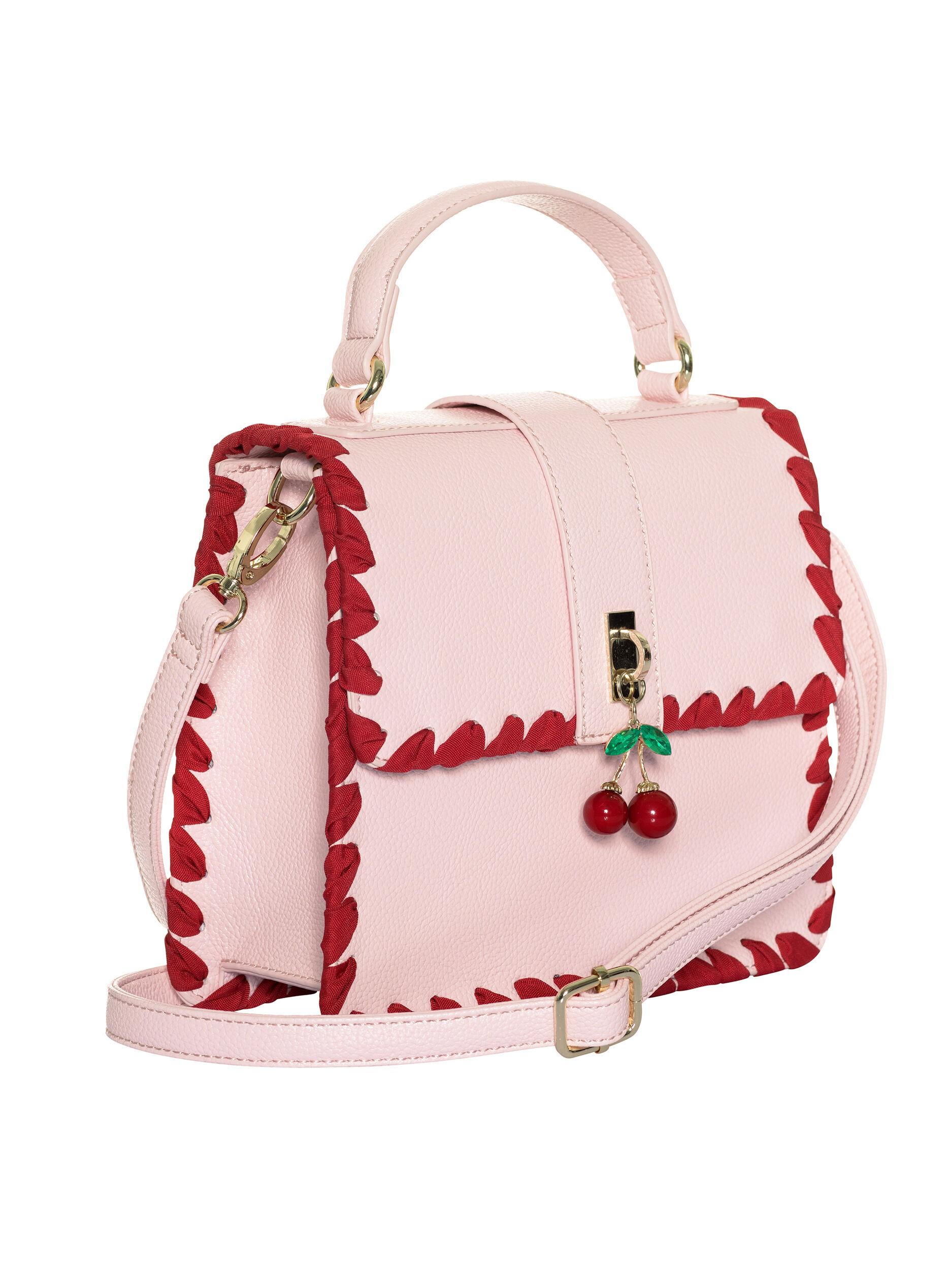 Cherry Be Mine Bag