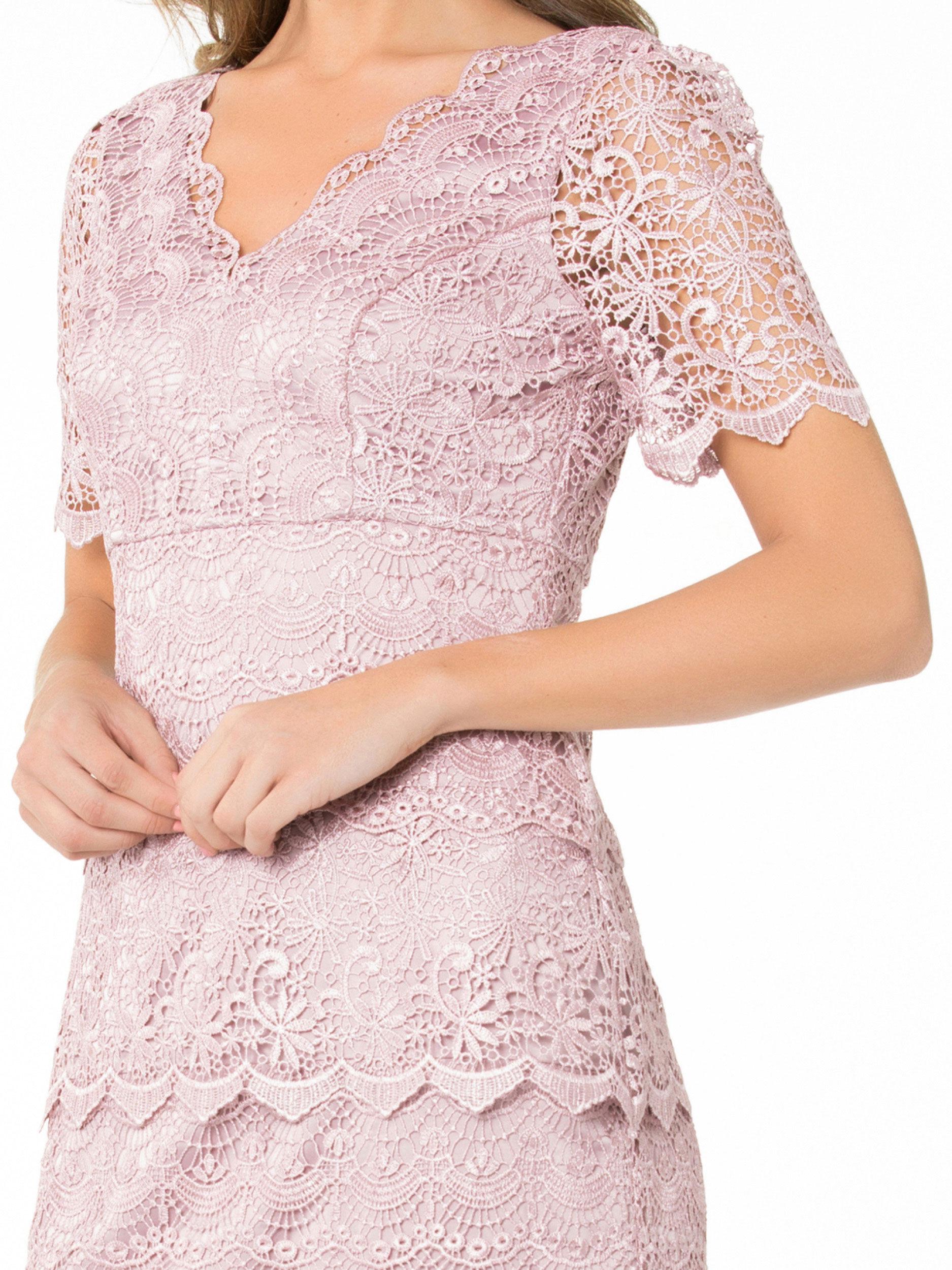 Angel Love Dress