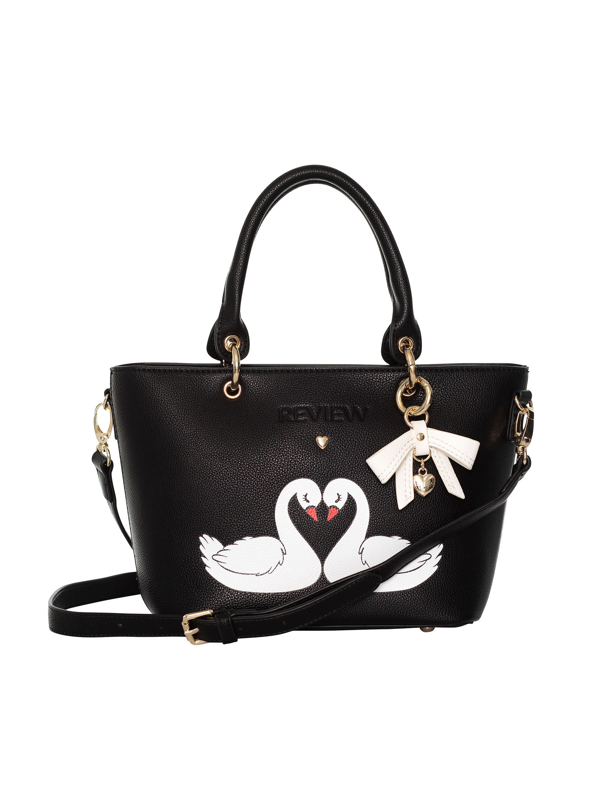 Stella Swan Bag