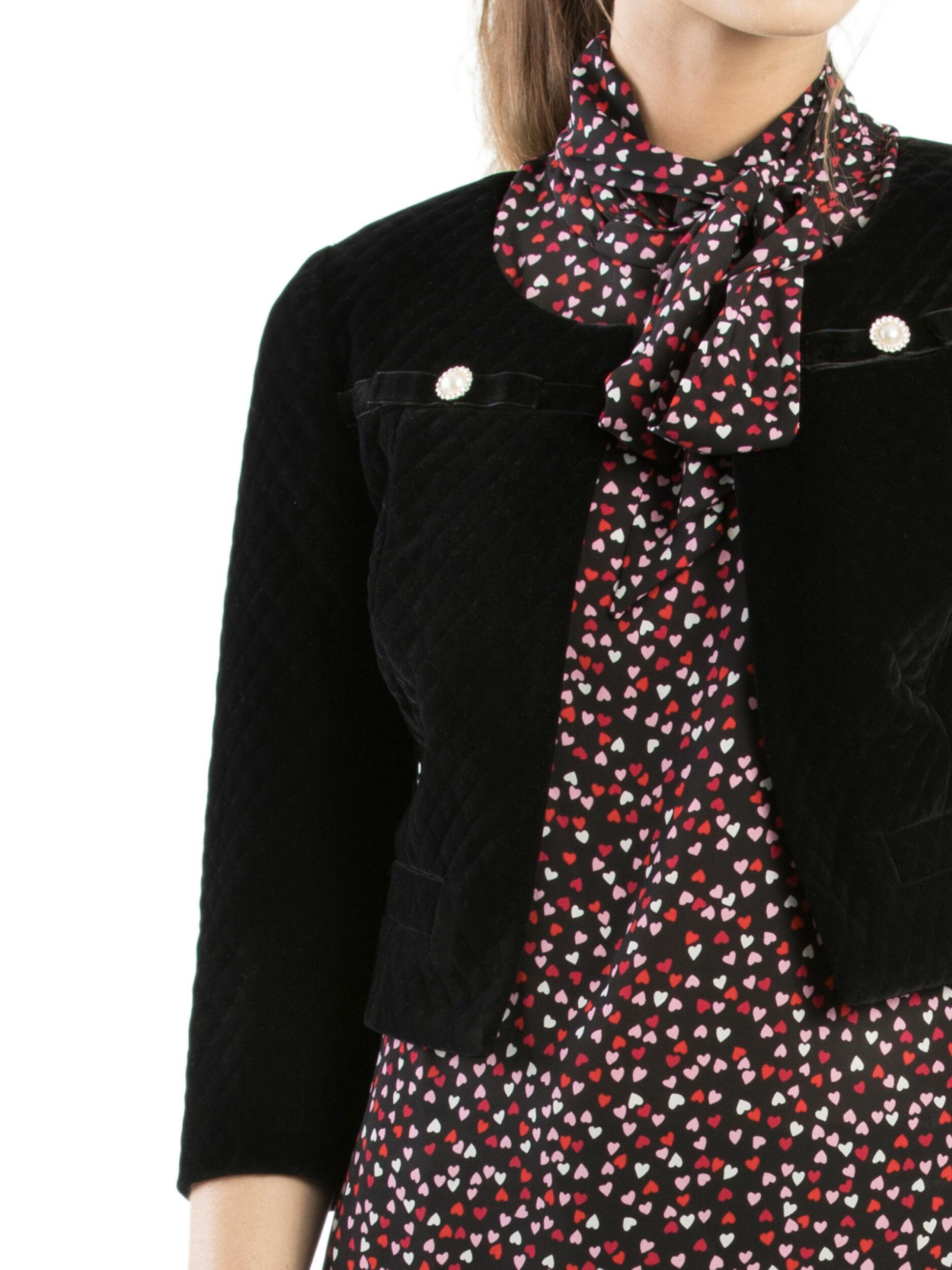 The Fame Jacket