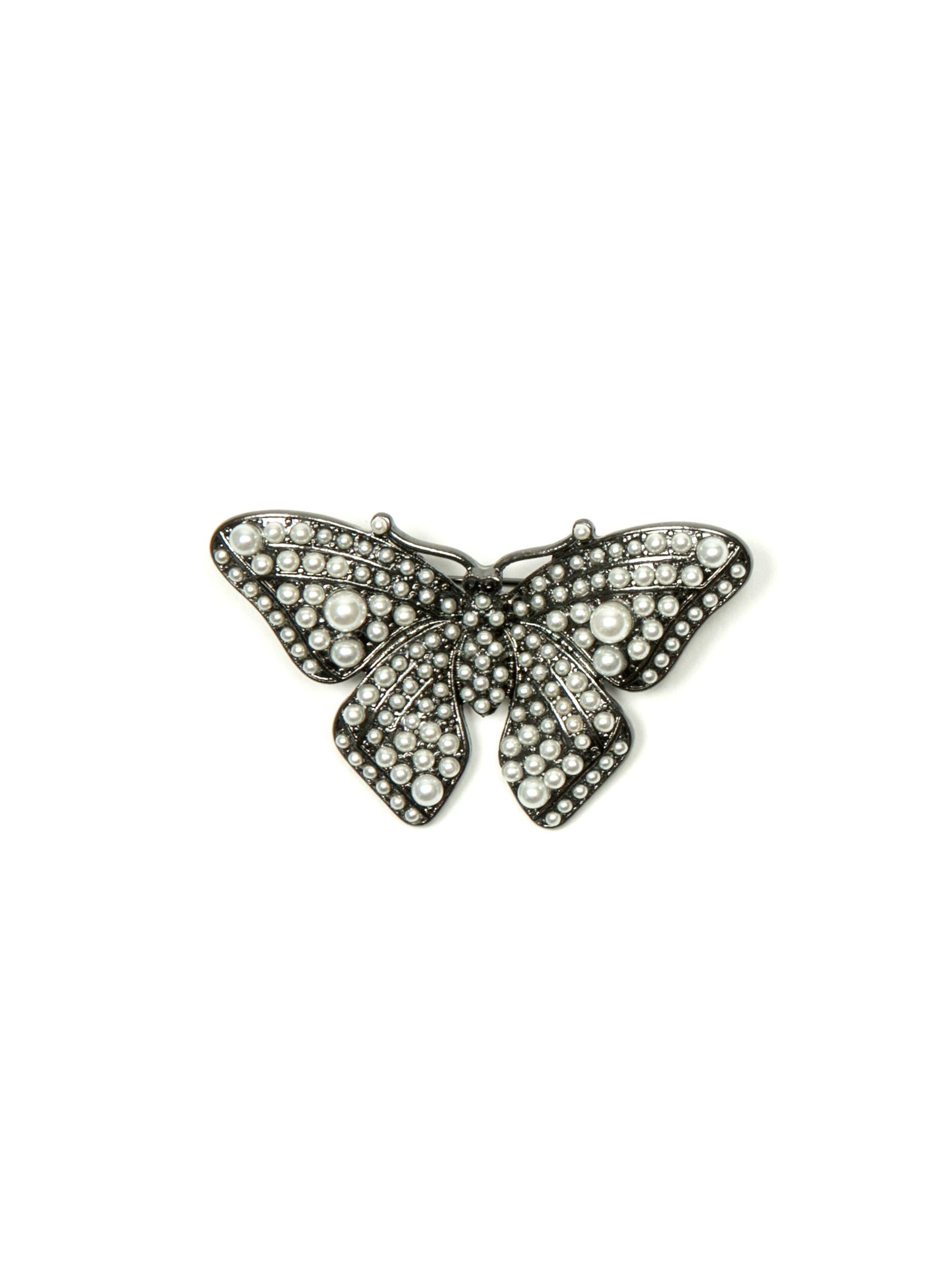 Butterfly Beauty Brooch