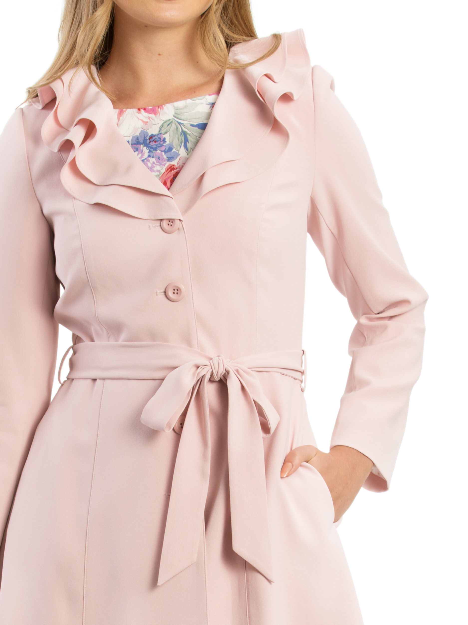Lady Boss Coat