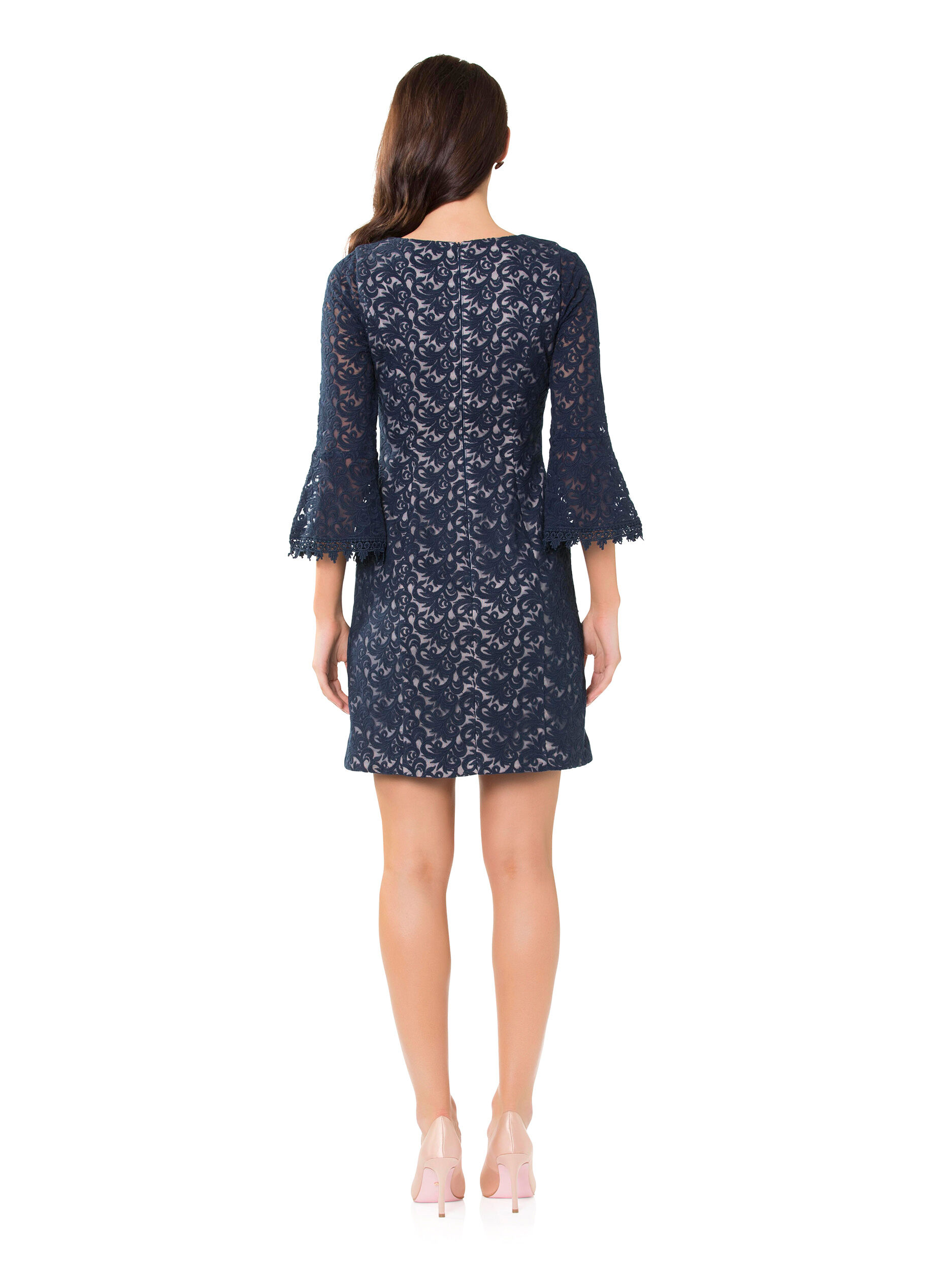 Madison Avenue Dress