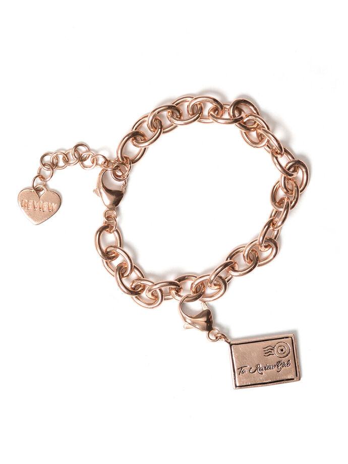 Review Charm Bracelet