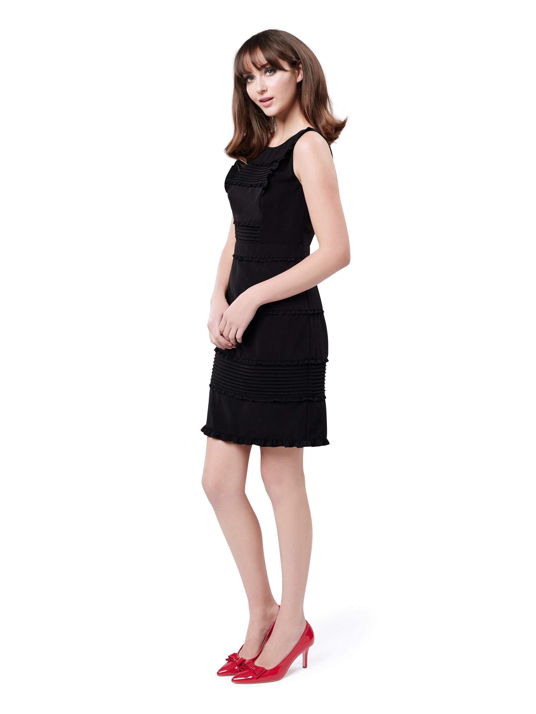 Elle Frill Dress