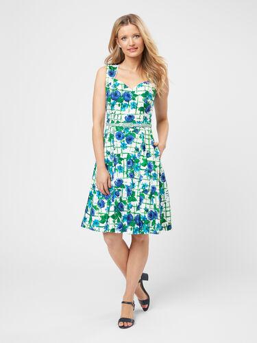Trellis Dress
