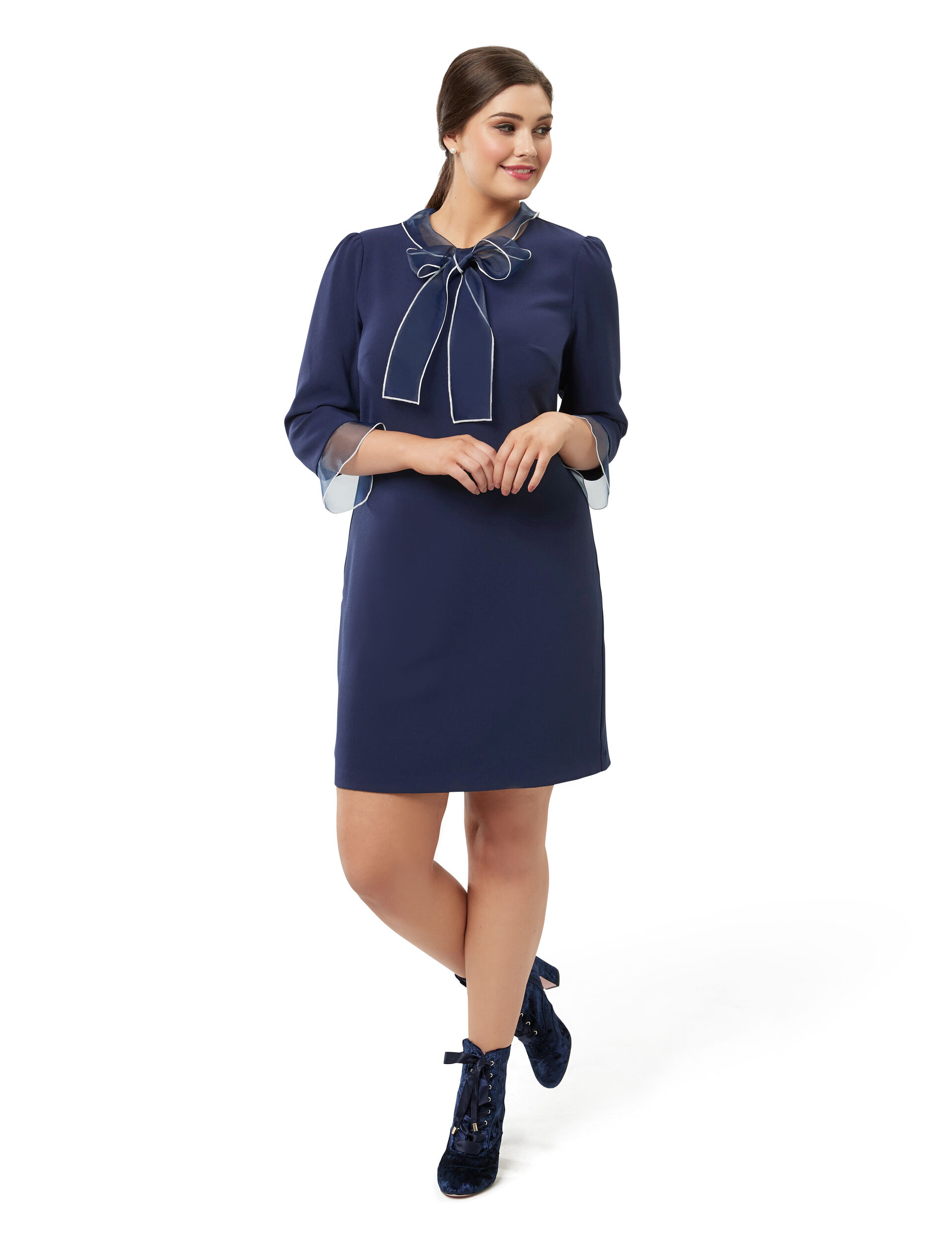 Allegro Dress