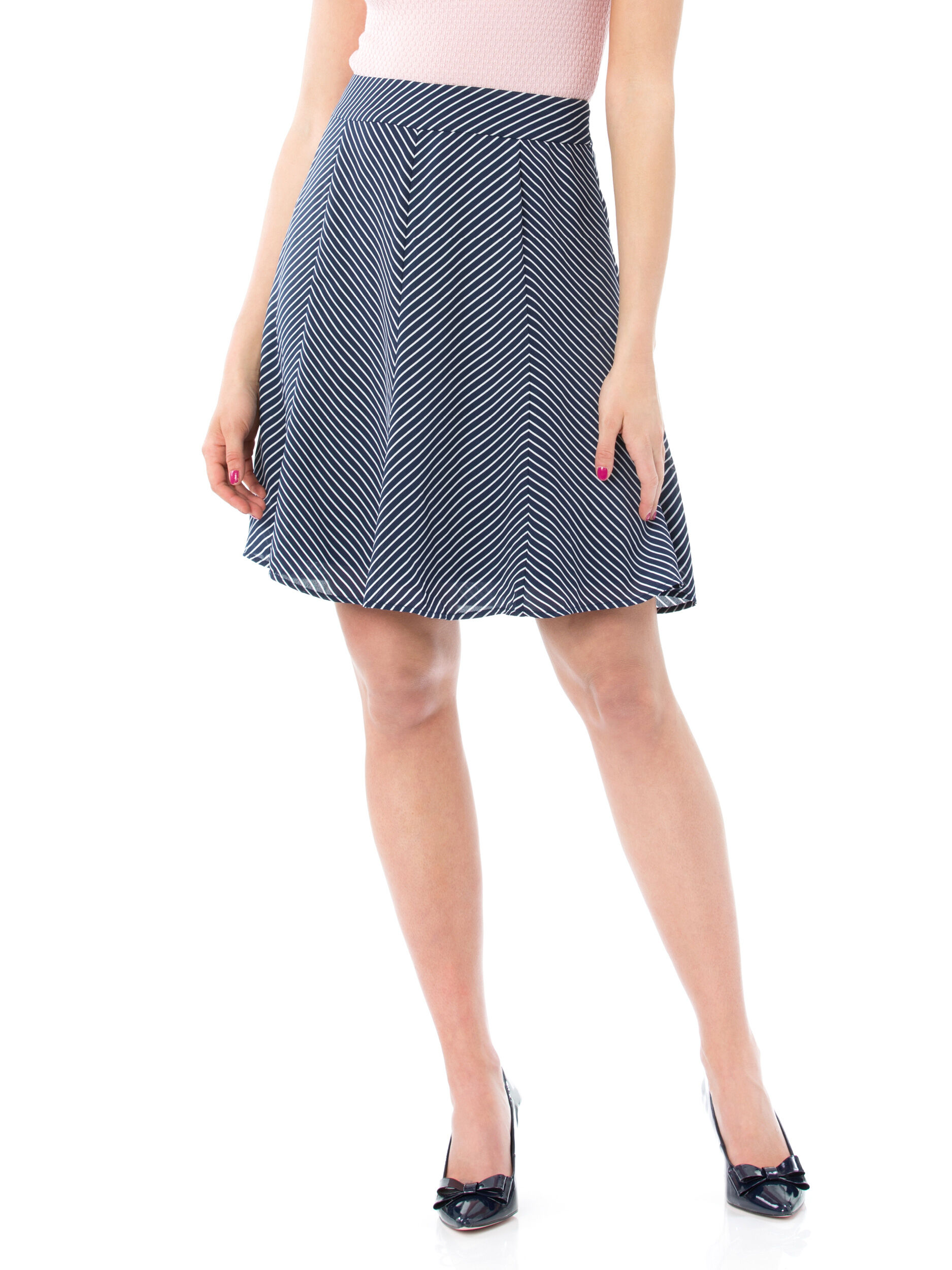Nine To Five Skirt