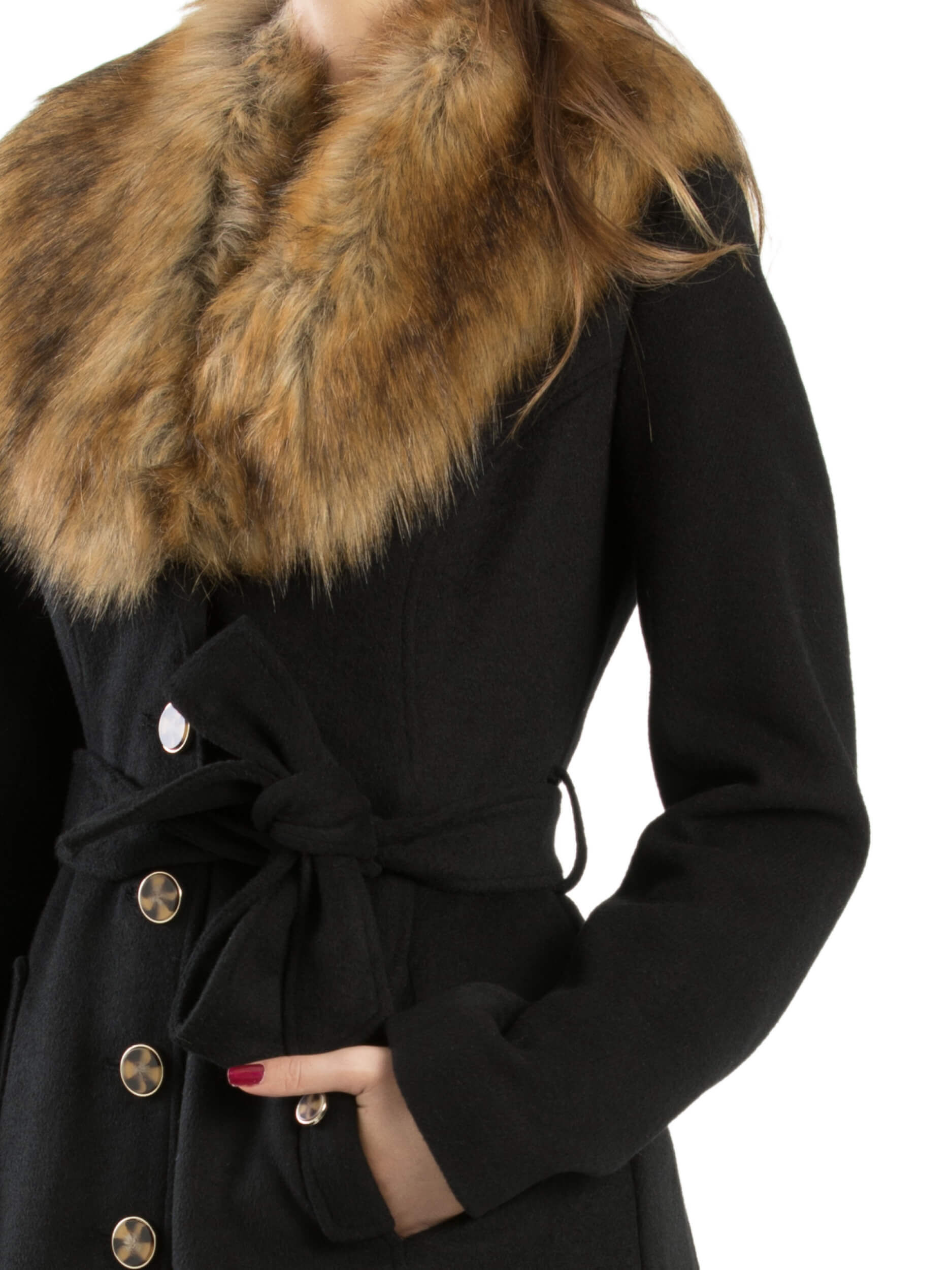 Pretty Woman Coat