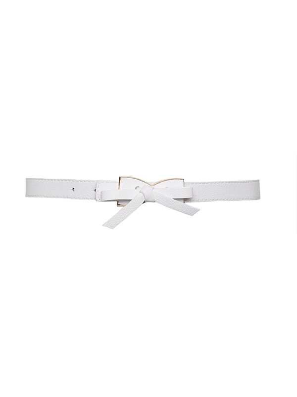 Tie My Bow Belt