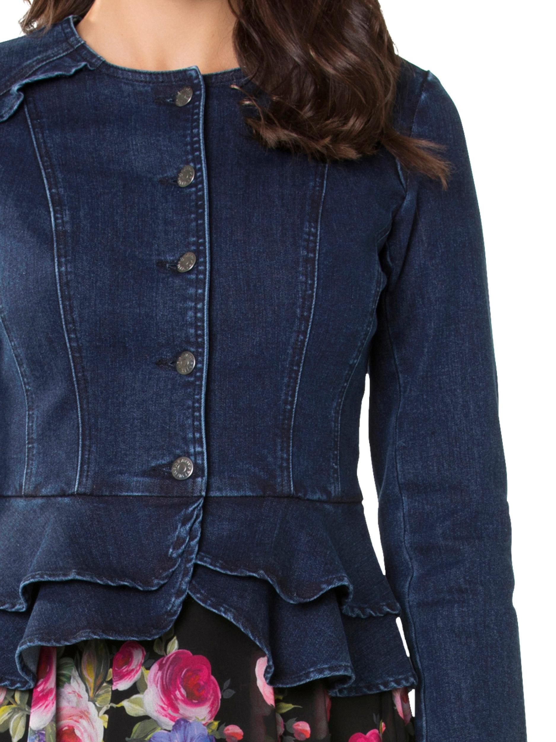 Romina Denim Jacket