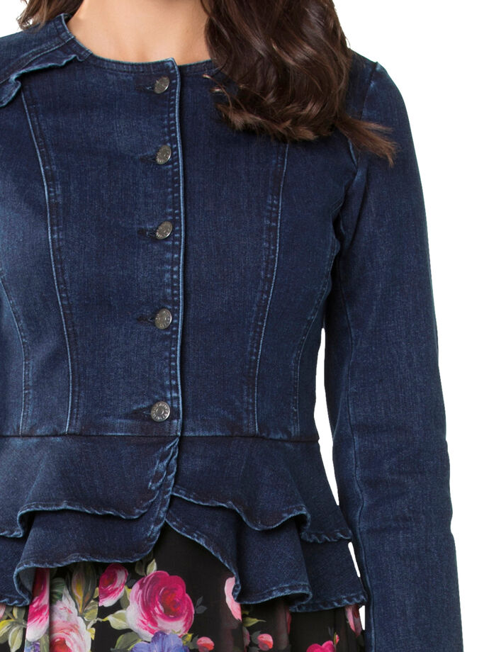 Romina Denim Jacket