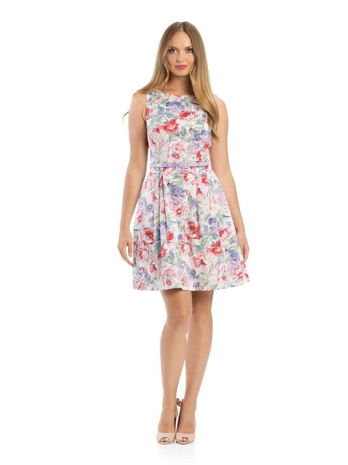Mirabello Dress