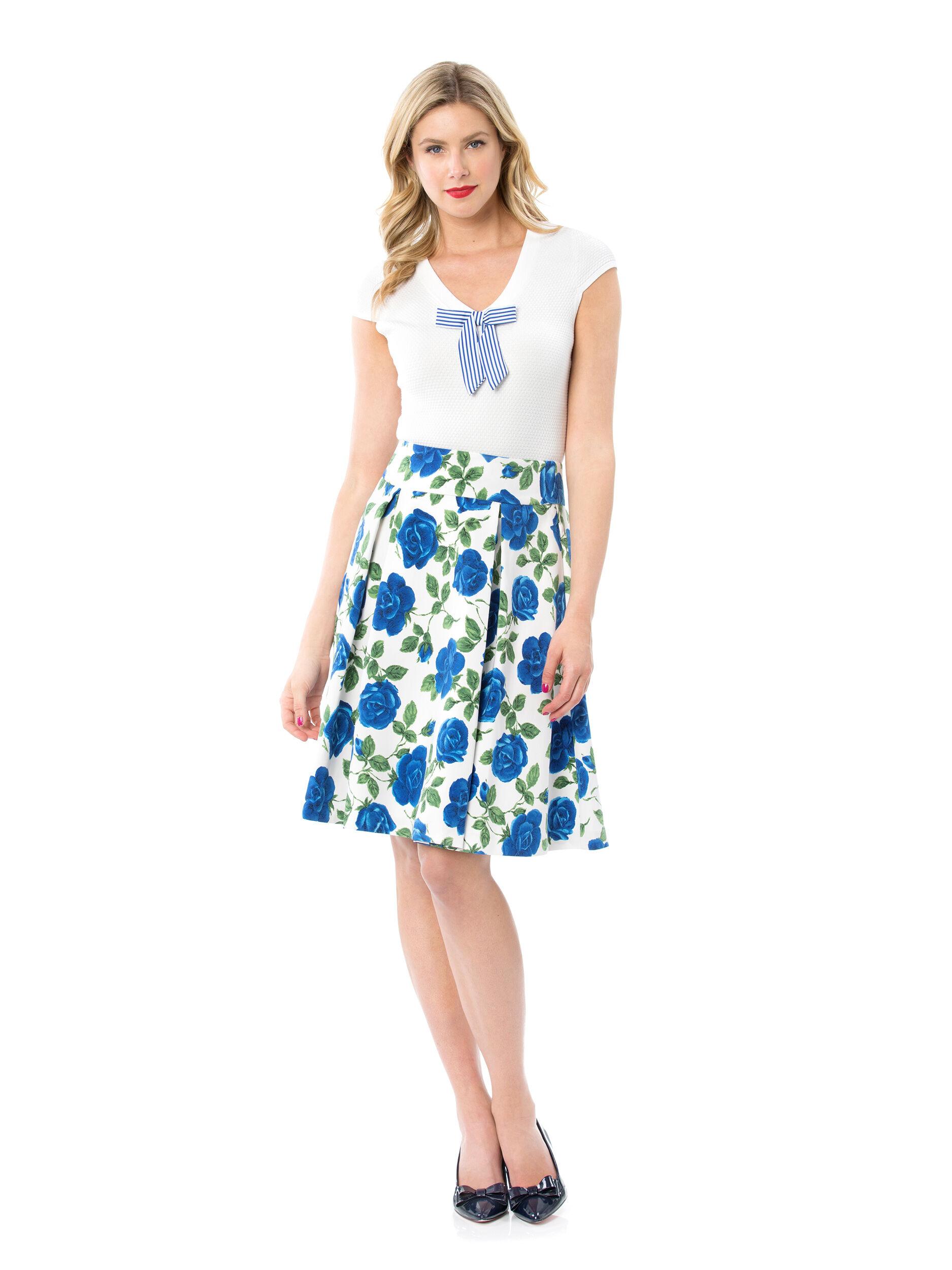 Libby Skirt