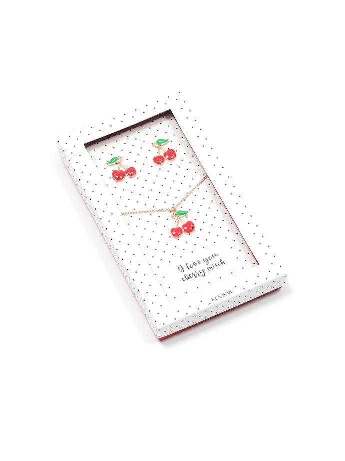 Cherry Love Gift Pack