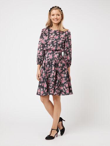 Ruby Bloom Dress