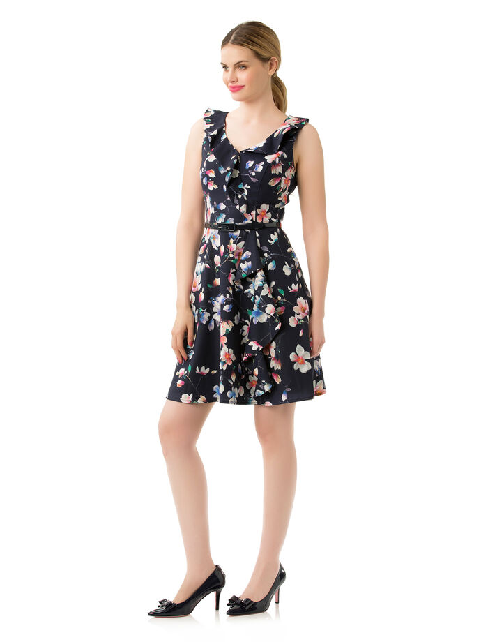 Swing into Spring Dress