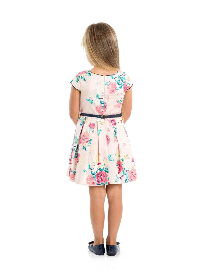 3-7 Girls Charlotte Dress