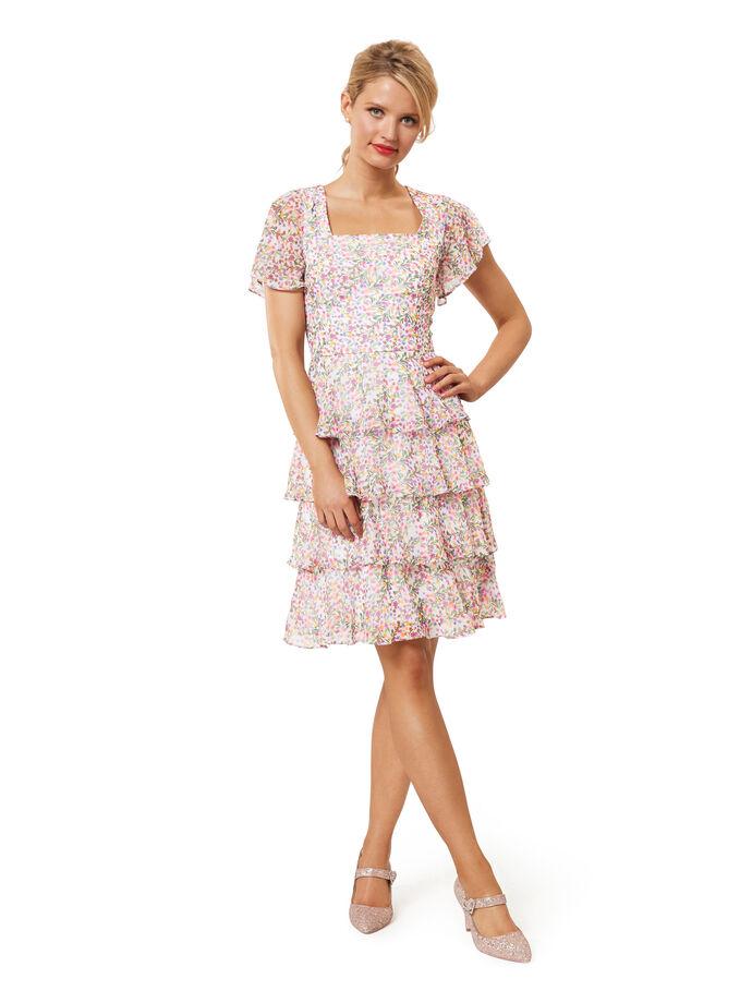 Minnelli Dress