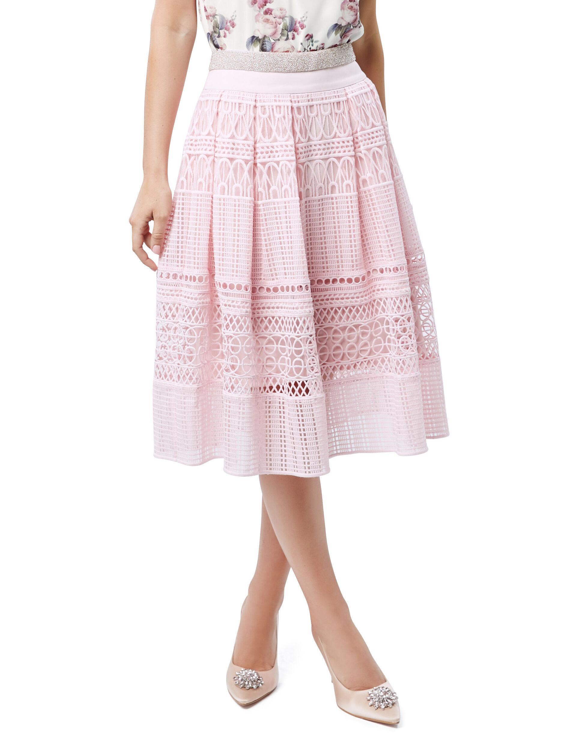 Russian Romance Skirt
