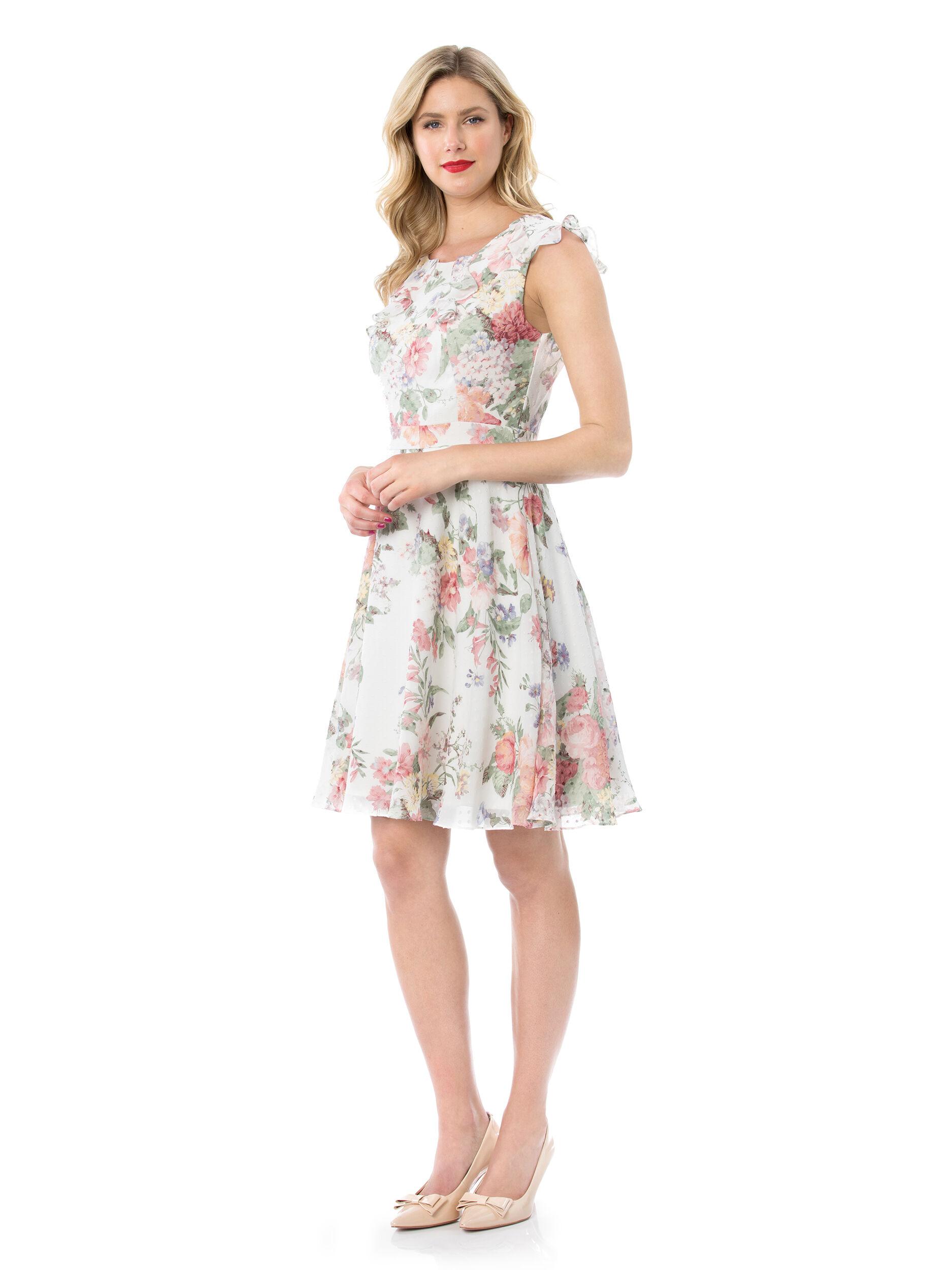 Enchantress Dress