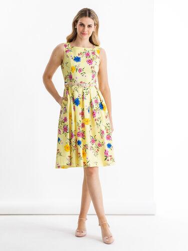 Pure Sunshine Dress