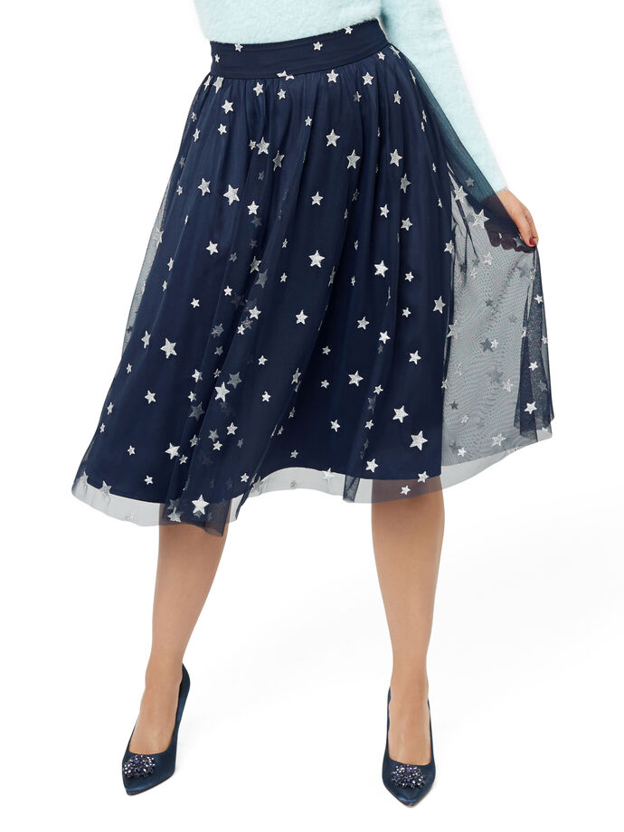 Wish Upon A Star Skirt