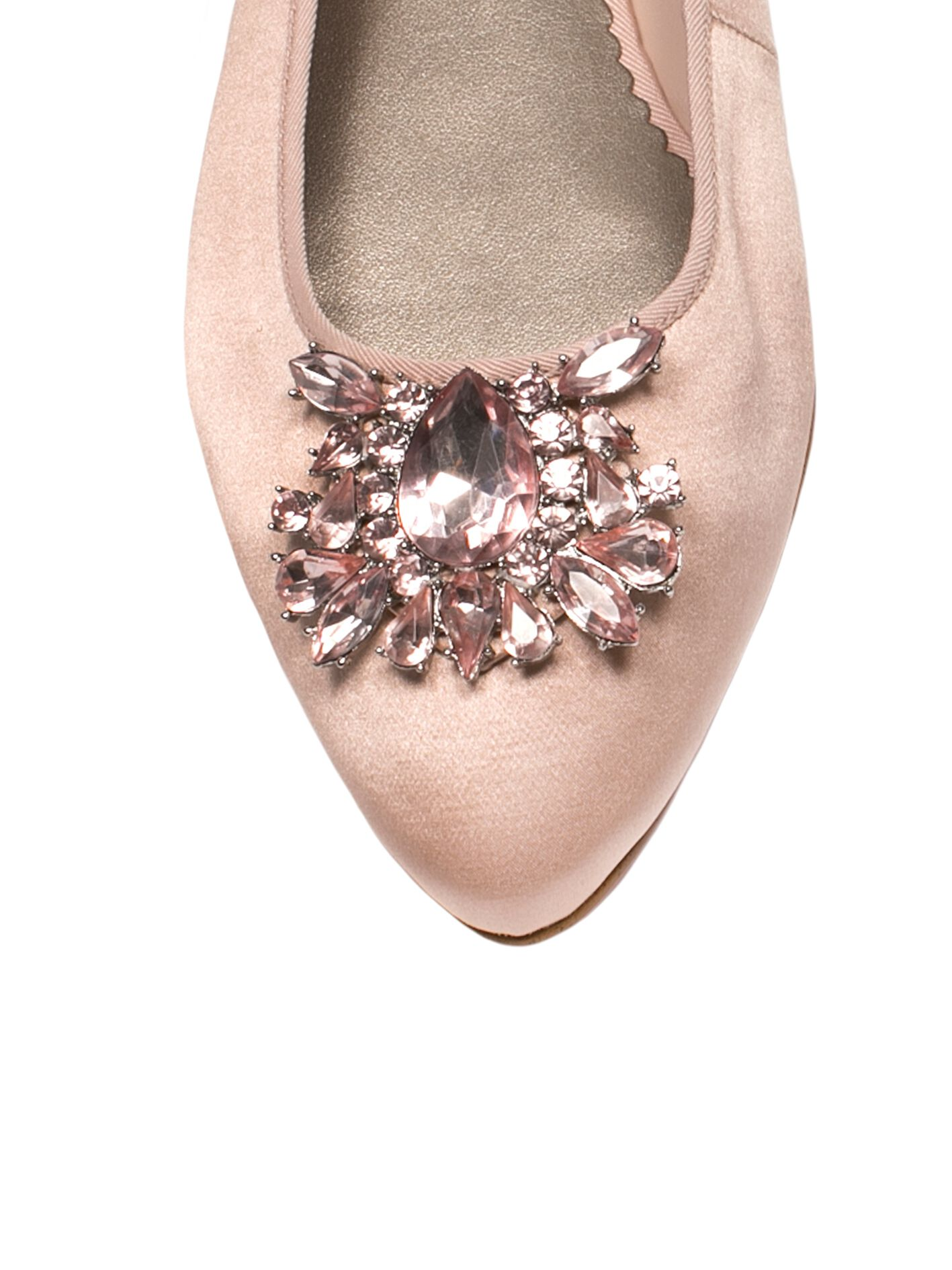 Darcy Ballerina Shoe