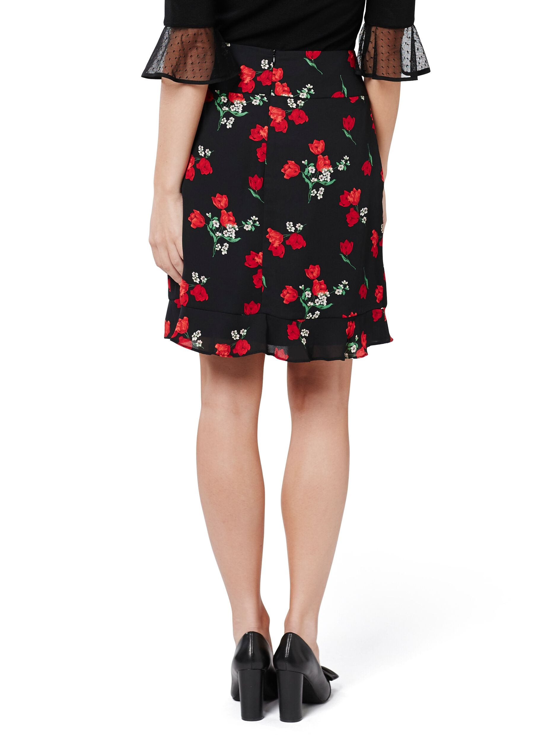 Philomena Rose Skirt