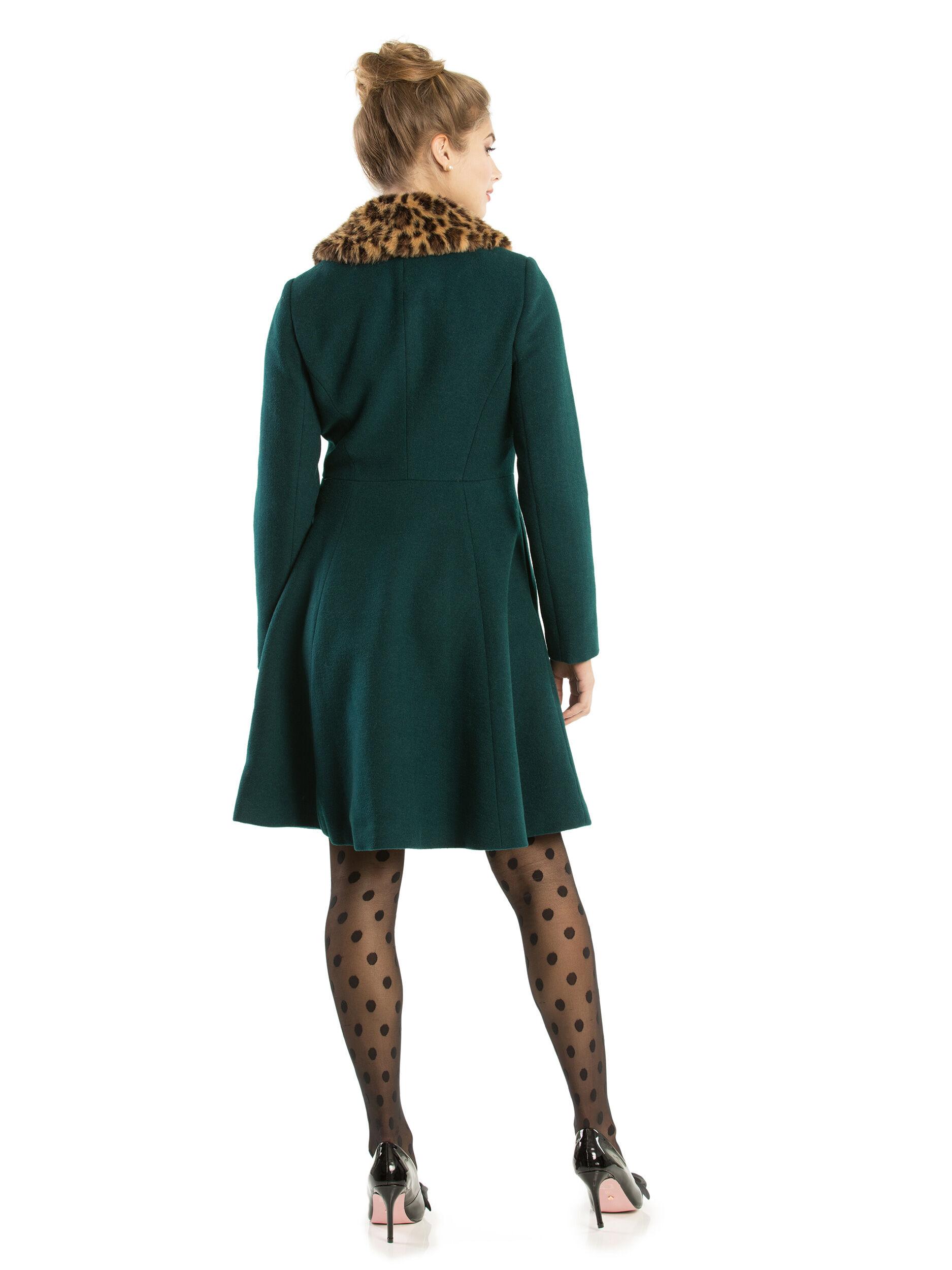 Miss Raquel Coat