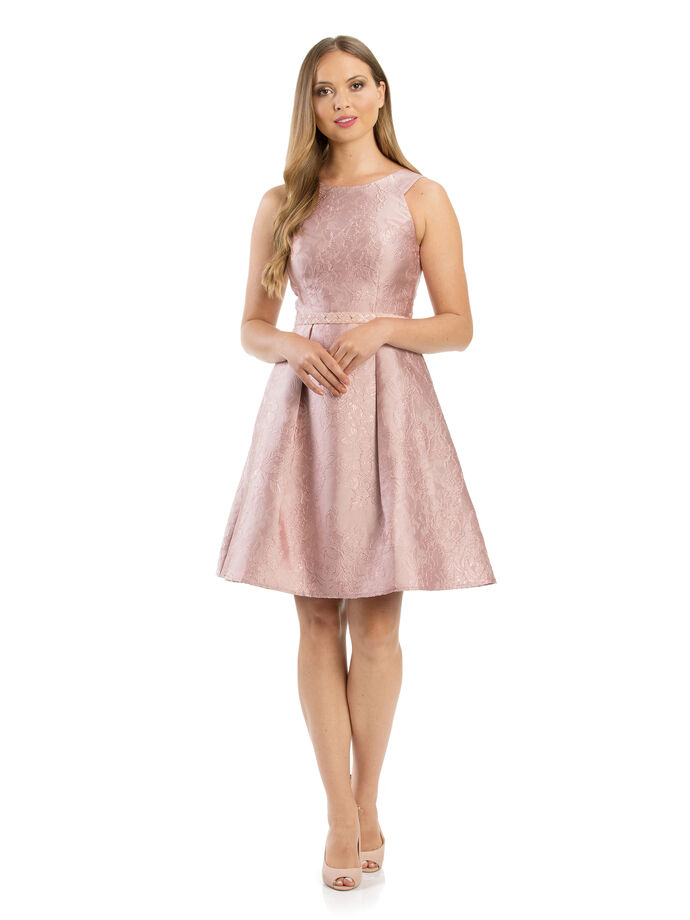 Lucy Lolly Dress