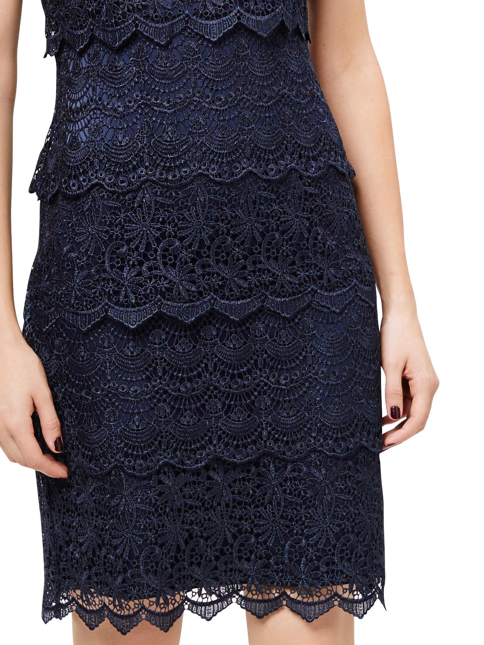 Santana Lace Dress