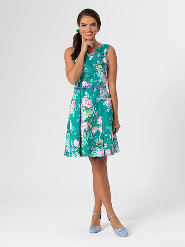 PRE ORDER: Honolulu Dress