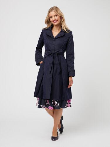 Antoinette Trench Coat