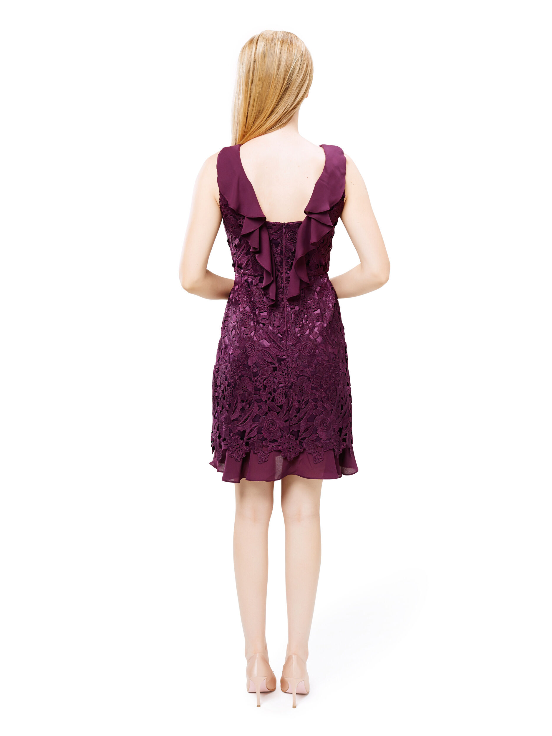 After Dark Dress