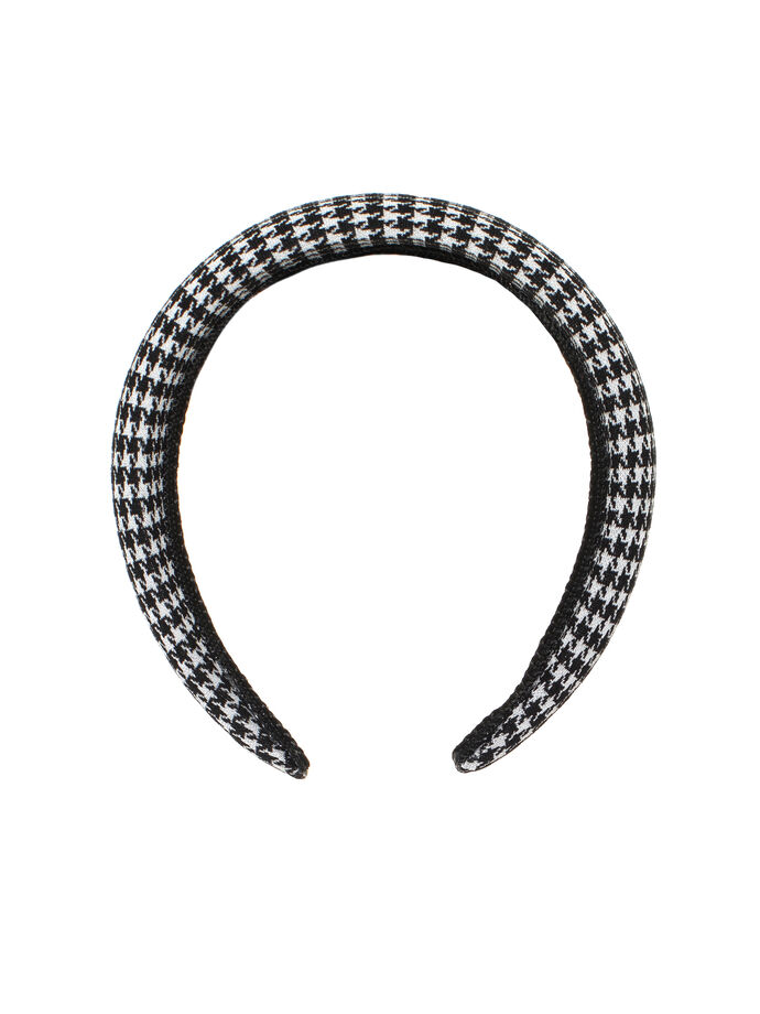 Printed Padded Headband