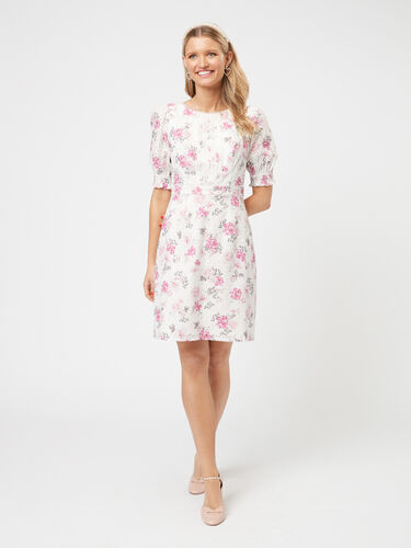 Tranquility Bloom Dress