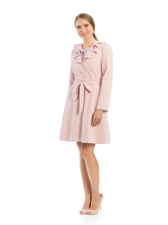 Lady Boss Coat
