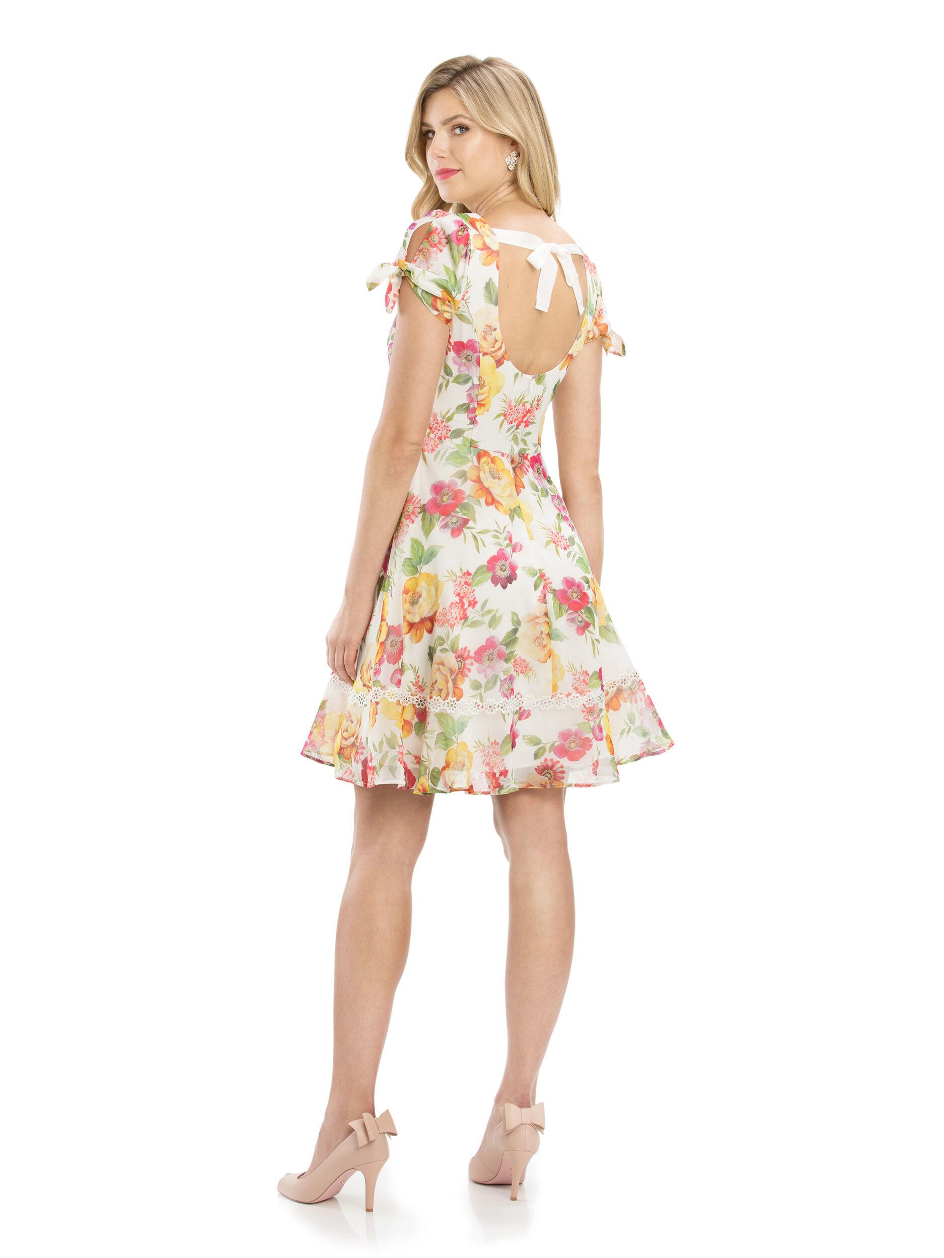 Secret Gardens Dress