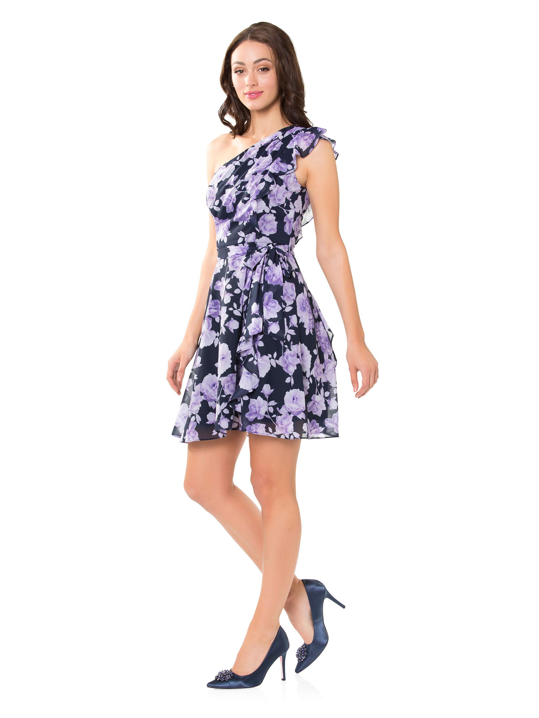 Miss Violetta Dress