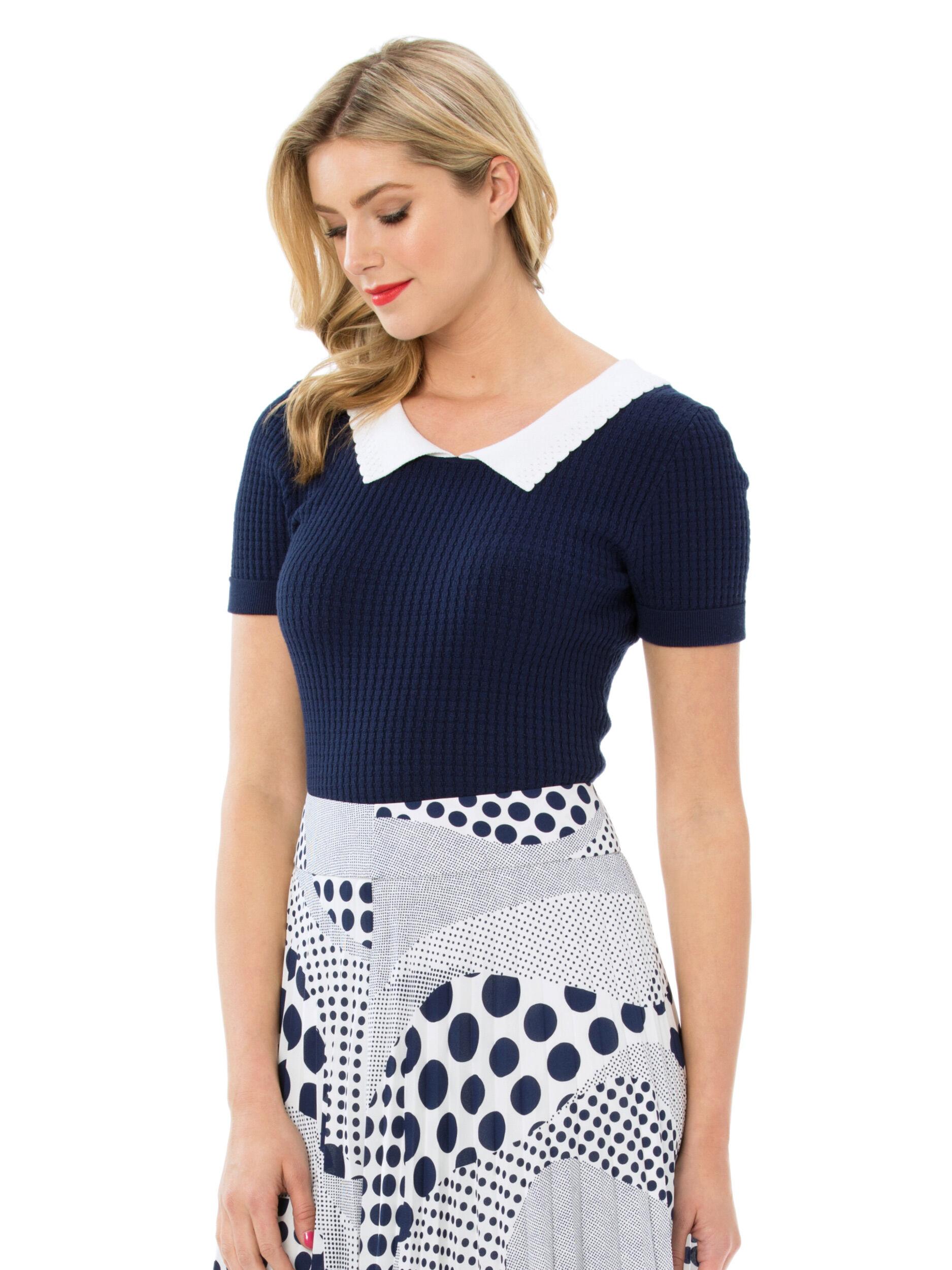Lovers Lane Knit Top