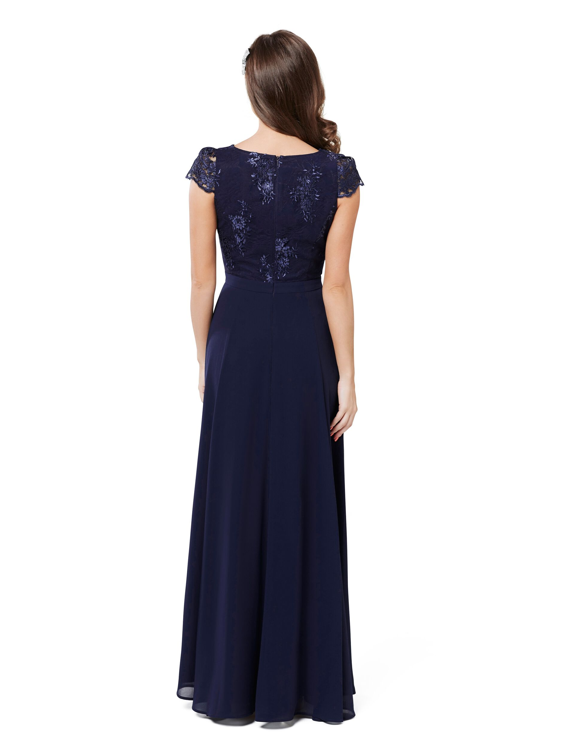 Eternity Maxi Dress