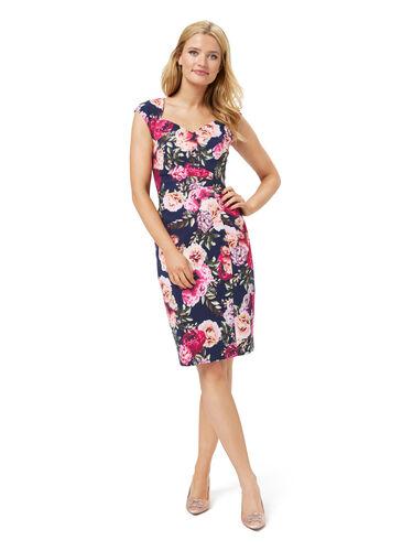 Love In Bloom Dress
