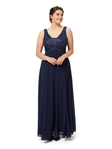 Imperial Maxi Dress