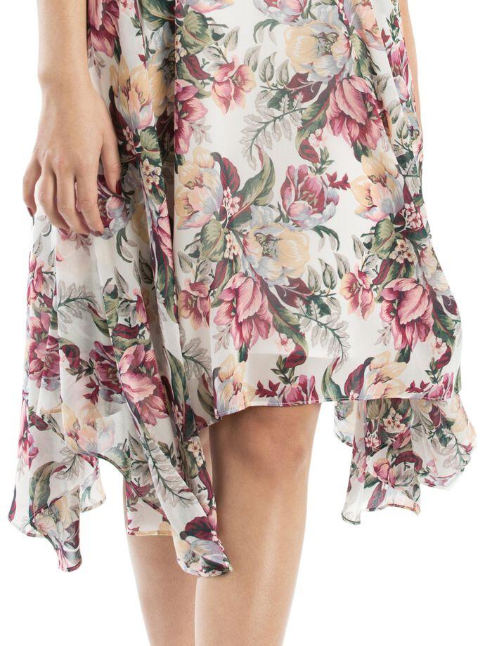 Vanilla Twilight Dress