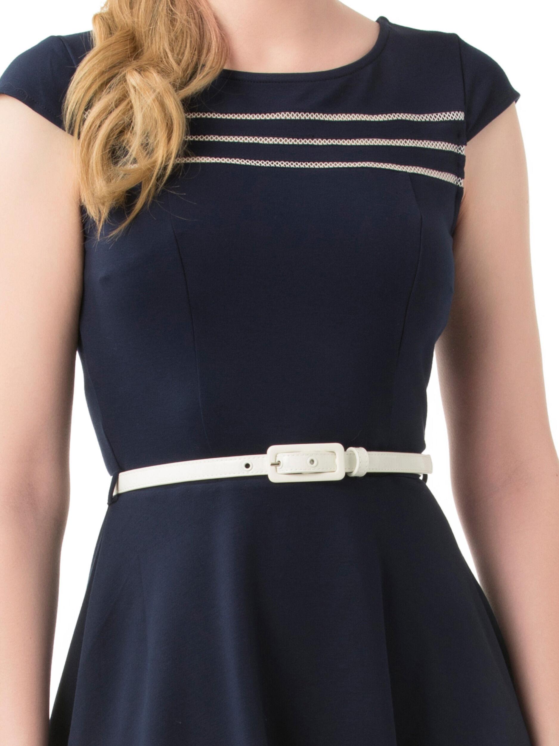 Louvre Dress
