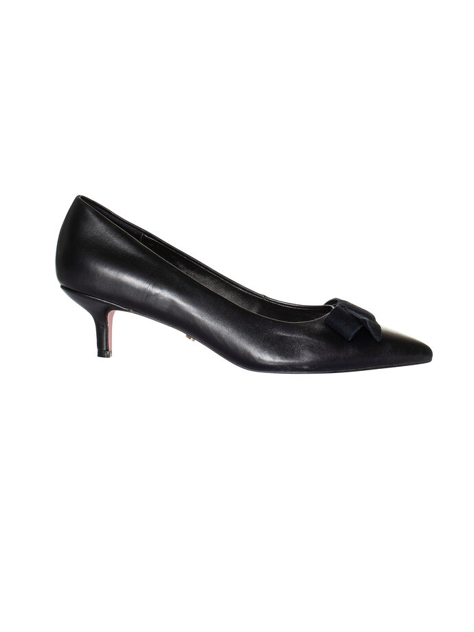 Chanelle Heel