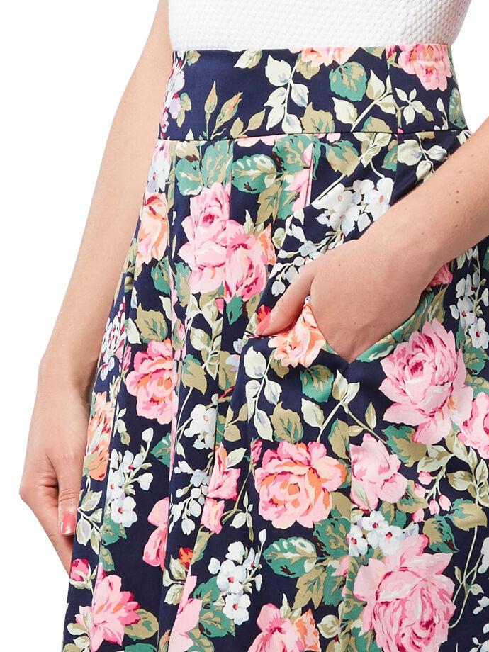 Lady Flounce Skirt